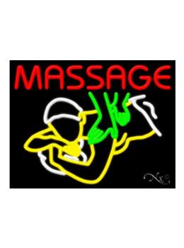 Massage #11745