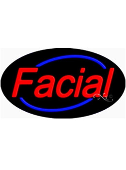 Facial #14001