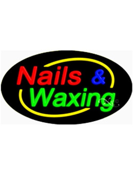 Nails and Waxing #14018