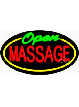 Open Massage #14113