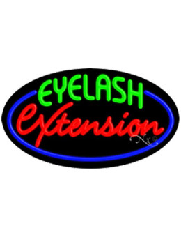 Eyelash Extension #14386
