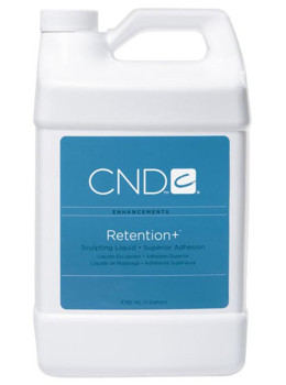 CND Retention+ Liquid