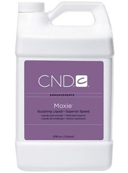 CND Moxie Liquid