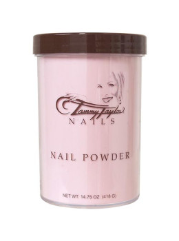 Tammy Taylor Acrylic Powder Pink to the 3rd Degree