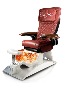 Argento SE Pedicure Chair