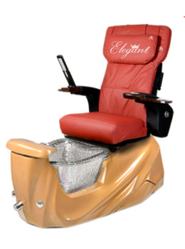 Astrina Pedicure Chair
