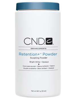 CND Retention+ Powders Bright White