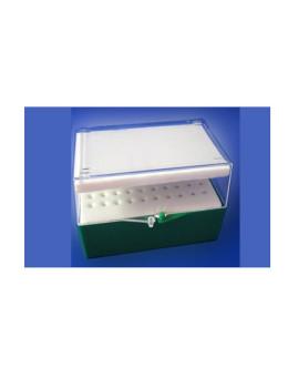 Carbide Drill Bit Holder-Green