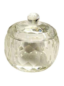 Crystal Powder Dish CR16