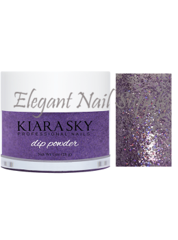 Kiara Sky Dip Powder OUT ON THE TOWN - D520