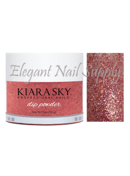 Kiara Sky Dip Powder STRAWBERRY DAIQUIRI - D522