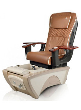 DAVIN PEDICURE SPA WITH ANS 18 MASSAGE CHAIR