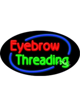 Eyebrow Threading #14585