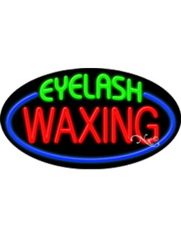 Eyelash and Waxing #14586