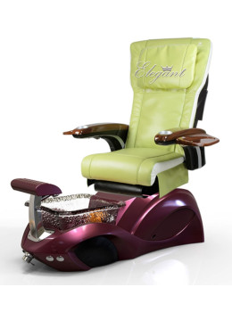 Felicity Pedicure Chair
