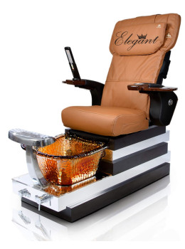 G-Spa (W) Pedicure Chair