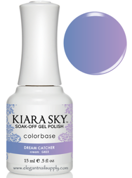 Kiara Sky Ombre Color Changing Gel Polish DREAM CATCHER - G823