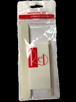 Manicure Disposable Kit