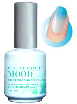 LeChat Mood Changing Gel Color - Angelic Dreams MPMG21