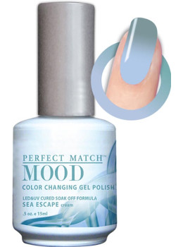 LeChat Mood Changing Gel Color - Sea Escape MPMG33