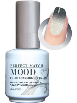 LeChat Mood Changing Gel Color - Starry Night MPMG35