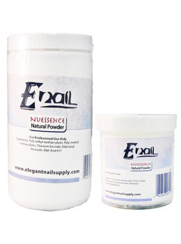 E-Nail Natural Acrylic Powder