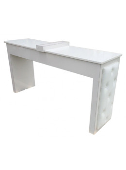 Double Manicure Table-Model # NT-72