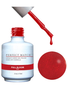 LeChat Perfect Match Gel Polish DUO SETS - Full Bloom PMS100
