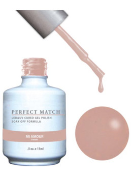 LeChat Perfect Match Gel Polish DUO SETS - Mi Amour PMS110