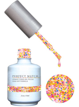 LeChat Perfect Match Gel Polish DUO SETS - Neontopia PMS137