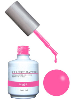 LeChat Perfect Match Gel Polish DUO SETS - Paradise PMS151