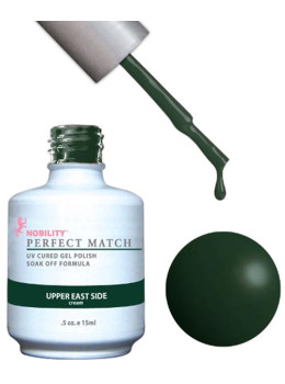 LeChat Perfect Match Gel Polish DUO SETS - Upper East Side PMS65