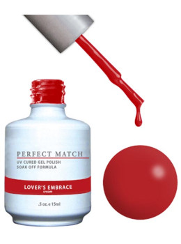 LeChat Perfect Match Gel Polish DUO SETS  - Lover's Embrace PMS92