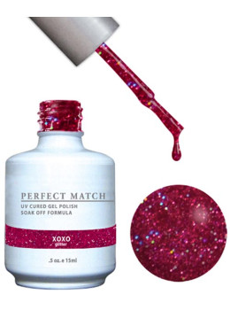 LeChat Perfect Match Gel Polish DUO SETS - XOXO PMS93