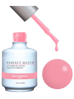 LeChat Perfect Match Gel Polish DUO SETS  - True Honesty PMS94