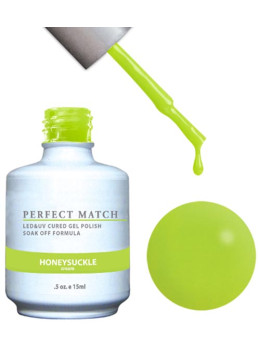 LeChat Perfect Match Gel Polish DUO SETS - Honeysuckle PMS98