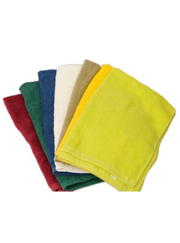 Hand Towels Cotton 12″ x 12″ PACK/6pcs