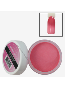 Glam and Glits Mood Effect Acrylic Powder PINK PARADISE