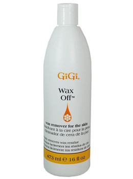 GiGi  Wax Off