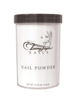 Tammy Taylor Acrylic Powder Whitest White