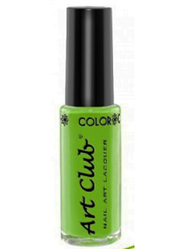 Color Club Nail Art Stripers Polish Go Green