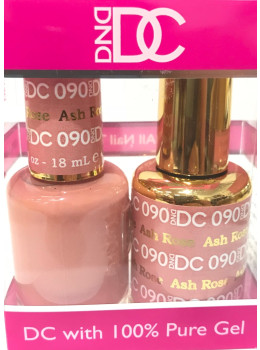 DC Gel Polish ASH ROSE - 090