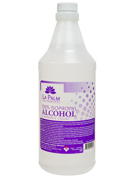 100% Isopropyl Alchohol - 32 OZ