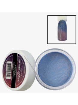 Glam and Glits Mood Effect Acrylic Powder BACKLASH