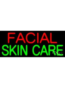 Facial Skin Care  #11398