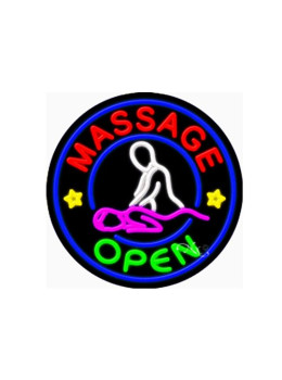 Massage Open  #11824
