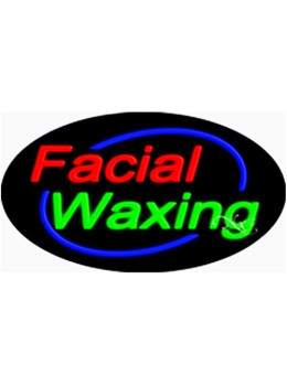 Facial Waxing  #14002