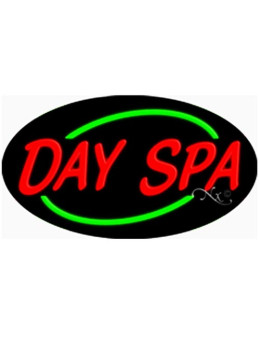 Day Spa #14185