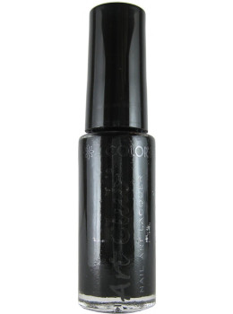 Color Club Nail Art Stripers Polish Black