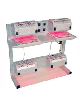 Lanel Nail Dryer Station 2x2